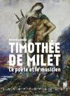 Livre numérique Timothée de Milet