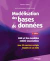 Livre numérique Modélisation de bases de données