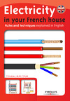 Livre numérique Electricity in your French house