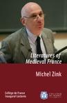 Livre numérique Literatures of Medieval France