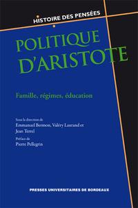 Politique d'Aristote.