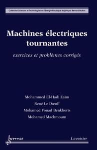 Livre numérique Machines électriques tournantes