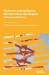 Livre numérique Itinéraires pédagogiques de l'alternance des langues