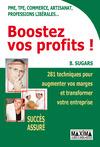 Livre numérique Boostez vos profits !