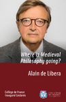Livre numérique Where is Medieval Philosophy going?