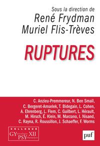 Ruptures, Colloque Gypsy XII