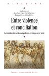 Livre numérique Entre violence et conciliation
