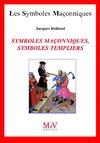 Livre numérique N.60 Symboles maçonniques, symboles templiers