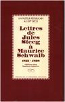Livre numérique Un pasteur républicain au XIXe siècle: Lettres de Jules Steeg à Maurice Schwalb 1851-1898