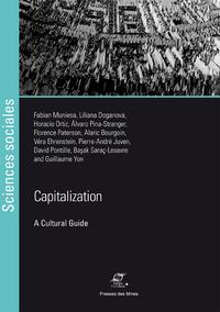 Livre numérique Capitalization