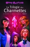 Livre numérique La trilogie des Charmettes, Tome 1 : Le secret de tante Eudoxie