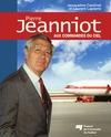 Livre numérique Pierre Jeanniot - Aux commandes du ciel