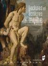 Livre numérique Lectures et écritures du mythe