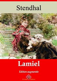 Lamiel – suivi d'annexes