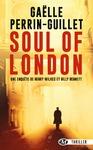 Livre numérique Soul of London