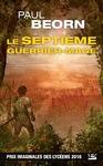 Livre numérique Le Septième Guerrier-Mage