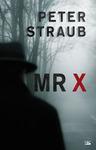 Livre numérique Mr X