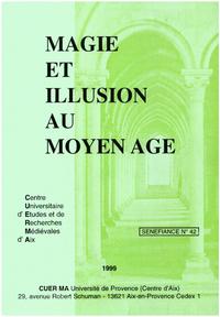 magie et illusion au moyen  u00c2ge