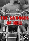 Livre numérique The Savages of Hell 5