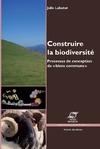 Livre numérique Construire la biodiversité