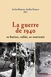 Livre numérique La guerre de 1940