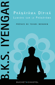 Image de couverture (Pranayama Dipika, lumière sur le Pranayama)