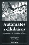 Livre numérique Automates cellulaires: Application à la simulation urbaine