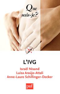 L'IVG, « Que sais-je ? » n° 3948