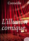 Livre numérique L'Illusion comique