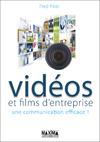 Livre numérique Vidéos et films d'entreprise