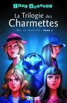 Livre numérique La trilogie des Charmettes, Tome 2 : L'oeil du mainate
