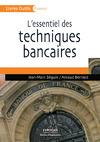 Livre numérique L'essentiel des techniques bancaires