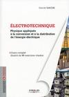 Livre numérique Electrotechnique 1