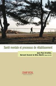Livre numérique Santé mentale et processus de rétablissement