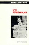 Livre numérique Brian Ferneyhough