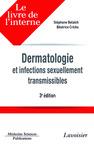 Livre numérique Dermatologie et infections sexuellement transmissibles