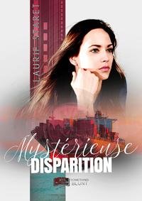 Le Département, tome 2 : Mystérieuse Disparition