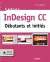 Livre numérique Cahier InDesign CC