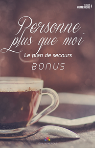 Personne plus que moi, The boyfriend chronicles, T1.5