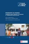 Livre numérique Migrants au Maroc
