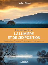 Livre numérique Les secrets de la lumière et de l'exposition