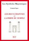 Livre numérique N.12 Les deux colonnes et la porte du temple