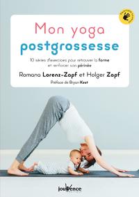 Mon yoga postgrossesse