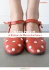 Livre numérique Le Retour de Manon Lachance