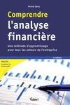Livre numérique Comprendre l'analyse financière
