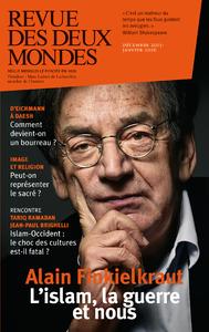 Revue des Deux Mondes décembre 2015