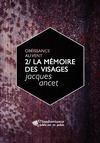 Livre numérique La mémoire des visages