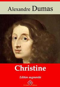 Christine – suivi d'annexes