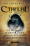 Livre numérique La Musique d'Erich Zann (suivi de) Histoire du Necronomicon