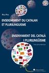 Livre numérique Enseignement du catalan et plurilinguisme